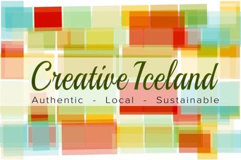 Creative Iceland