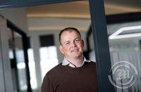 Björn Hólmþórsson hjá Five Degrees