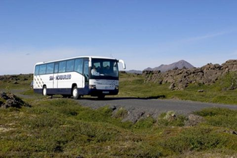 Akureyri Bus Company