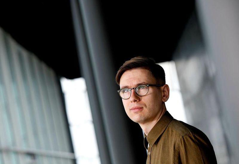 Víkingur Heiðar Ólafsson is undoubtedly Iceland's biggest classical music star.