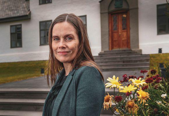 """""""Það kann vel að vera að við þurfum að herða aðgerðir enn frekar en í …"""