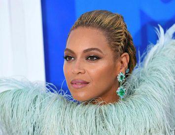 Beyoncé þykir vænt um aðdáendur sína.
