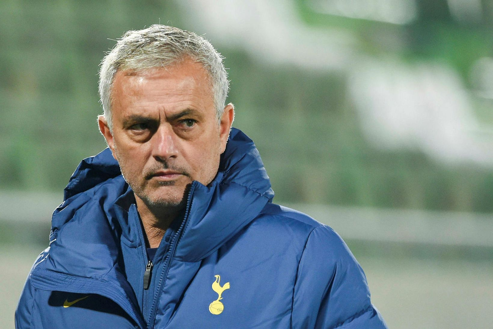 José Mourinho er kominn á skilorð.