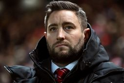 Lee Johnson er atvinnulaus.