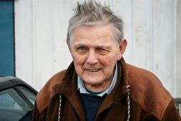 Hilmar Eyjólfsson.