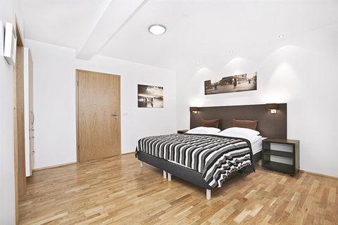 Einholt Apartments