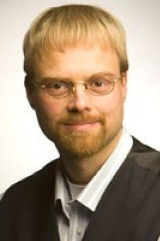 Jón Þorvaldur Heiðarsson
