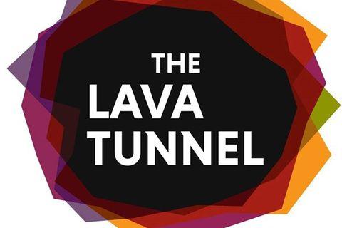The Lava Tunnel - Raufarhólshellir