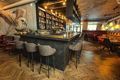 Kol - kitchen & bar