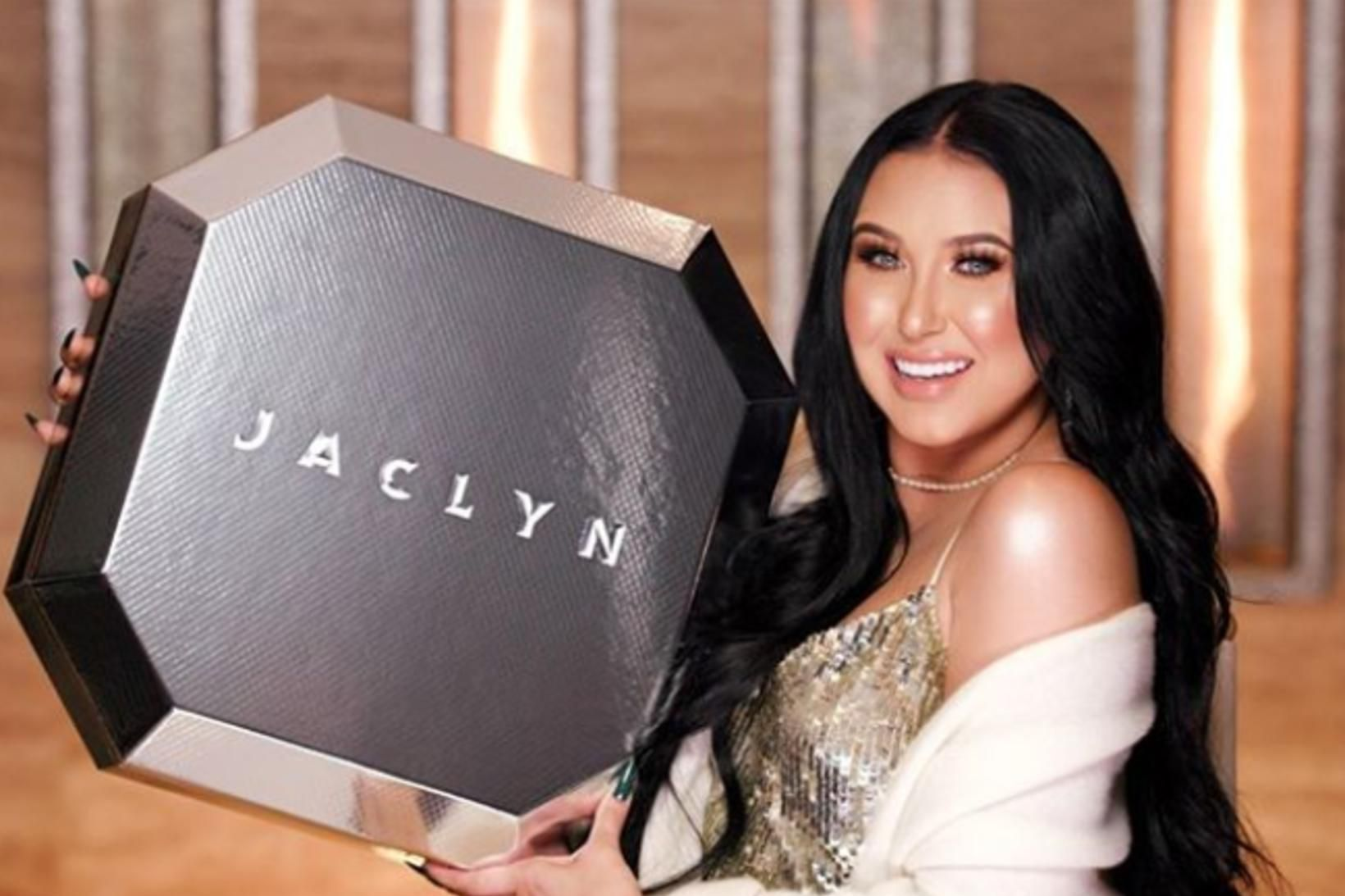 Jaclyn Hill hefur átt erfitt síðustu mánuði.