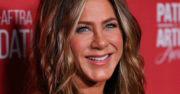 Jennifer Aniston hefur ferðast víða.