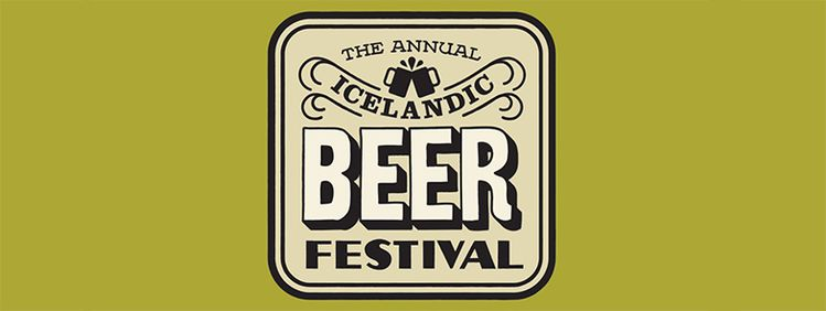 The Annual Icelandic Beer Festival