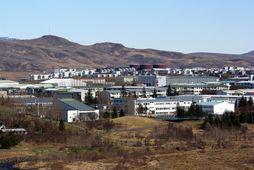 Íbúðaverð hækkaði mest í Árbæ í fyrra.