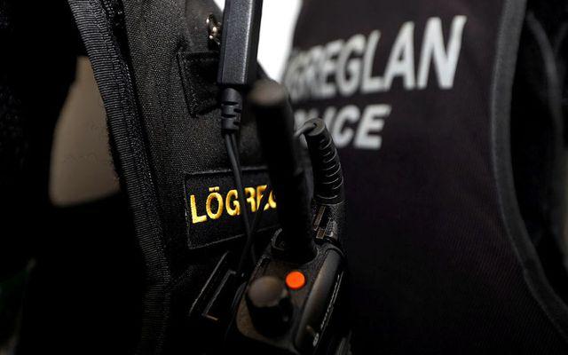 Ríkislögreglustjóri er ánægður með viðbrögð ríkisstjórnarinnar við skýrslunni.