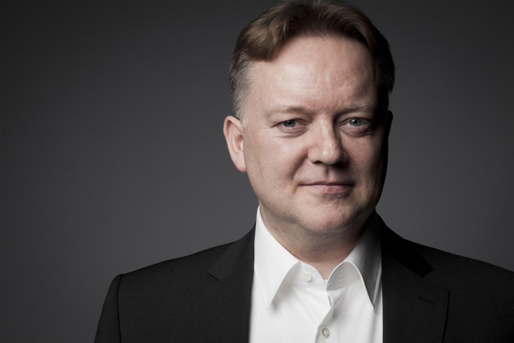 Friðbert Friðbertsson.