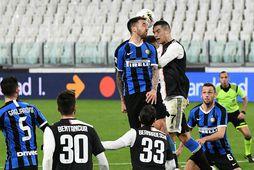 Juventus og Inter léku án áhorfenda 8. mars en A-deildin hefur legið niðri frá 9. …