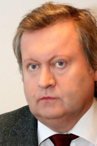 Pétur Gunnlaugsson er formaður Flokks heimilanna.