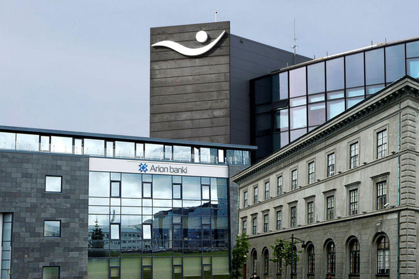 Bankaskatturinn hefur verið lagður á skuldir fjármálafyrirtæka frá árinu 2010.