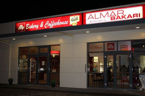 Bakery Almar