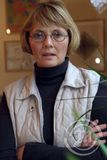 Margrét Eiríksdóttir