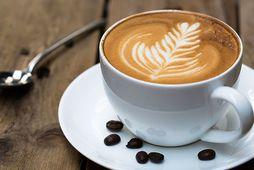 Ertu koffín-fíkill?