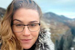 Hallveig Karlsdóttir byrjaði ung að vinna í fiski og þegar hún var komin í háskóla …