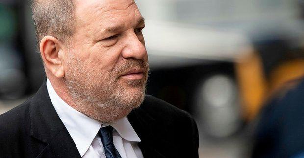 Opinberanirnar í kringum Weinstein hjálpuðu til við að hefja hina hnattrænu #MeToo hreyfingu sem hvetur ...