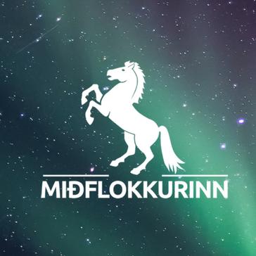Miðvarpið