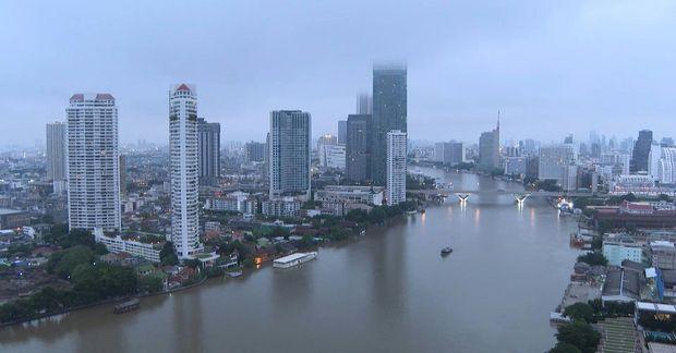 Bangkok opnar aftur fyrir ferðamönnum