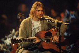 Skýrsla bandarísku alríkislögreglunnar FBI um Kurt Cobain var gerð opinber í apríl.