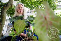 Guðfinna Mjöll Magnúsdóttir