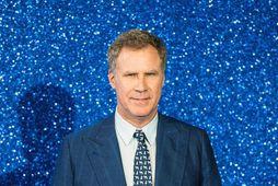 Will Ferrell verður í Eurovision-stuði í kvöld.