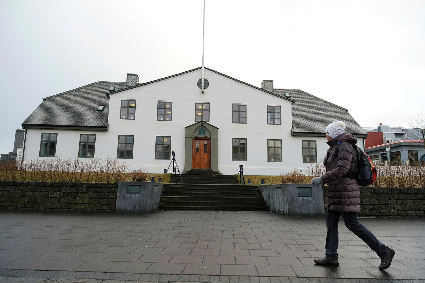 Mesta ójafnvægið var í kynjaskiptingu hjá samgöngu- og sveitarstjórnarráðuneytinu.