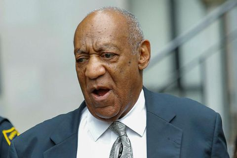 Bill Cosby heldur fyrirlestra í fangelsi.