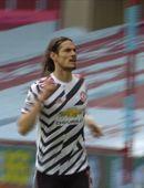 Mörkin: Fernandes hóf endurkomu United