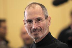 Steve Jobs fór nýjar leiðir í leik og starfi.