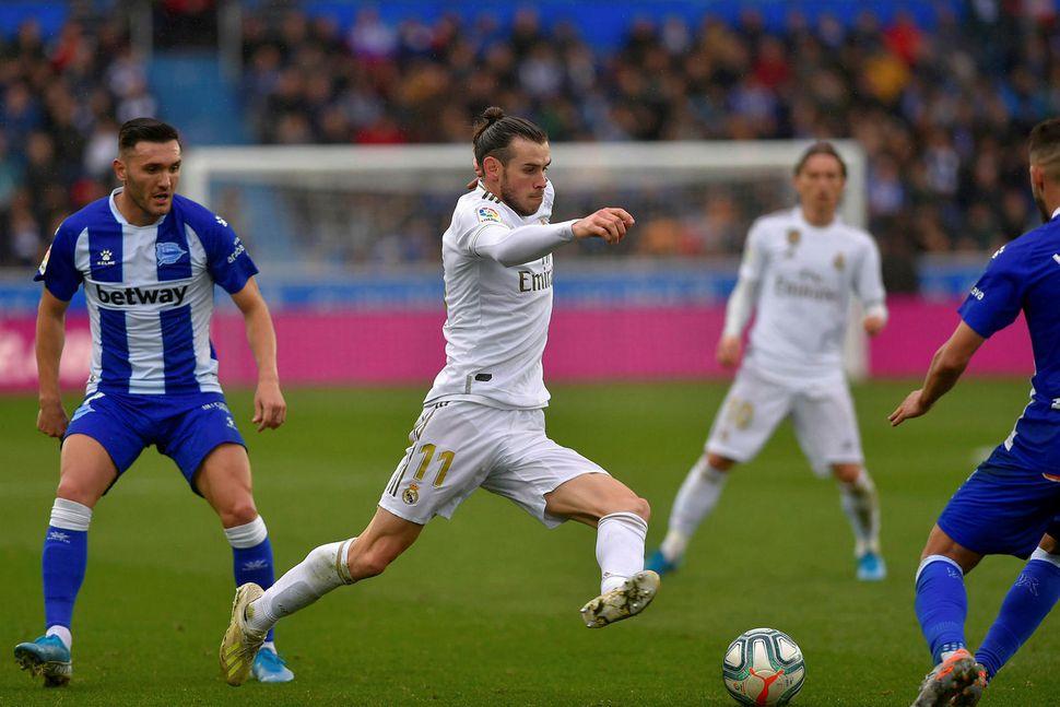 Gareth Bale verður án síns helsta áhugamáls á EM.