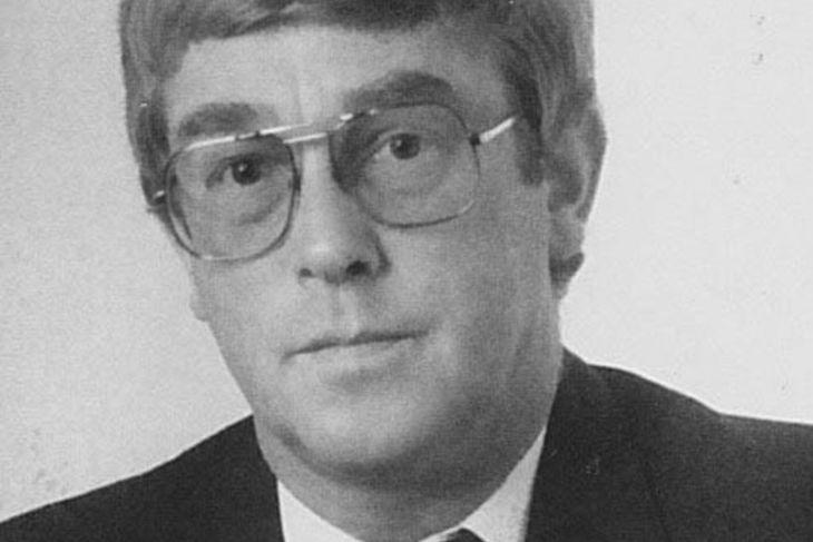 Björn Þ. Guðmundsson.