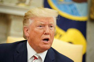 Trump segir ástæðu brottvikningar Rússa úr G8 vera þá að Pútín hafi leikið á Barack ...
