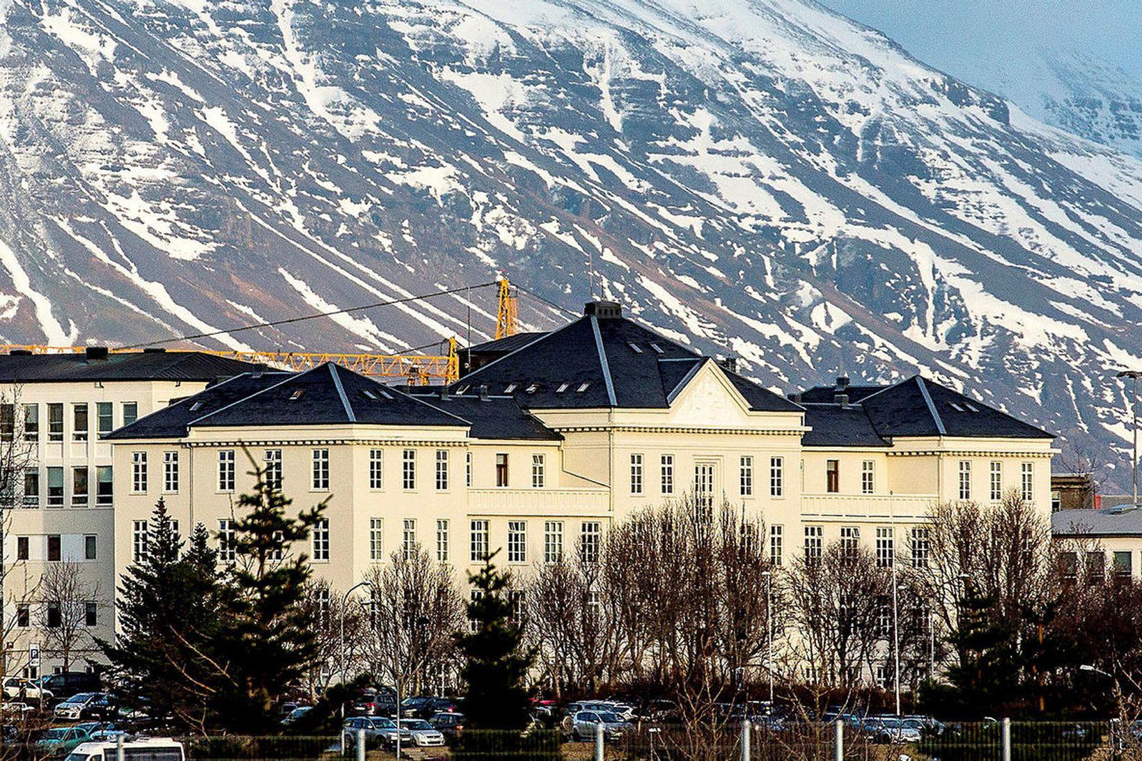 Stór hluti Covid-sjúklinga á Landspítalanum hefur fengið lyfið remdesivir. Alþjóðaheilbrigðismálastofnunin …