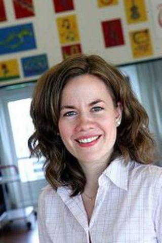 Guðrún Jóhanna Ólafsdóttir.