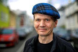Hrafn Jökulsson hefur verið ötull talsmaður skákarinnar hérlendis sem erlendis í fjölda ára. Nú gefur ...