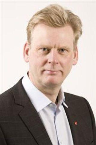 Sigmundur Ernir Rúnarsson.