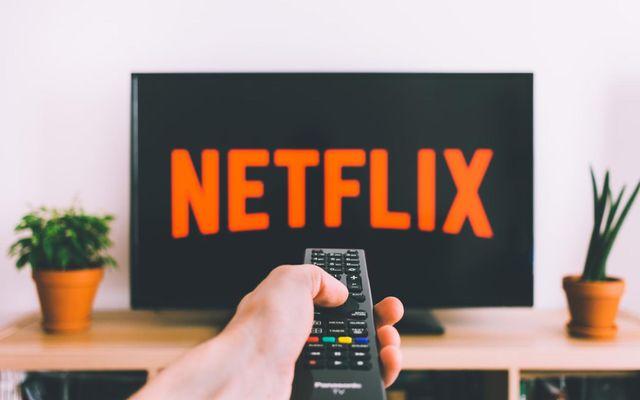 Nóg er um að velja á Netflix og öðrum veitum um helgina.