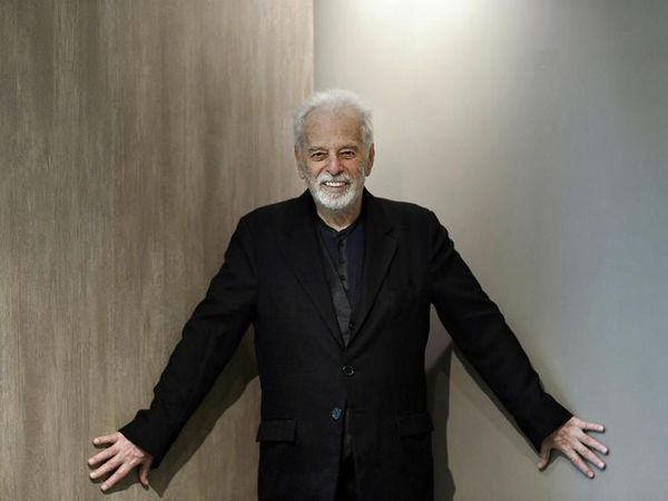 Jodorowsky is unable to attend the screening of his latest film in Reykjavik but is very happy that Icelanders can see his films.