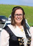 Ingibjörg Sigurðardóttir - Kaffi Langbrók - Fljótshlíð