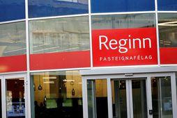 Fasteignafélagið Reginn.