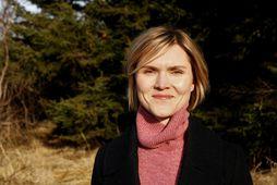 Kristrún Frostadóttir, oddviti Samfylkingarinnar í Reykjavík suður.
