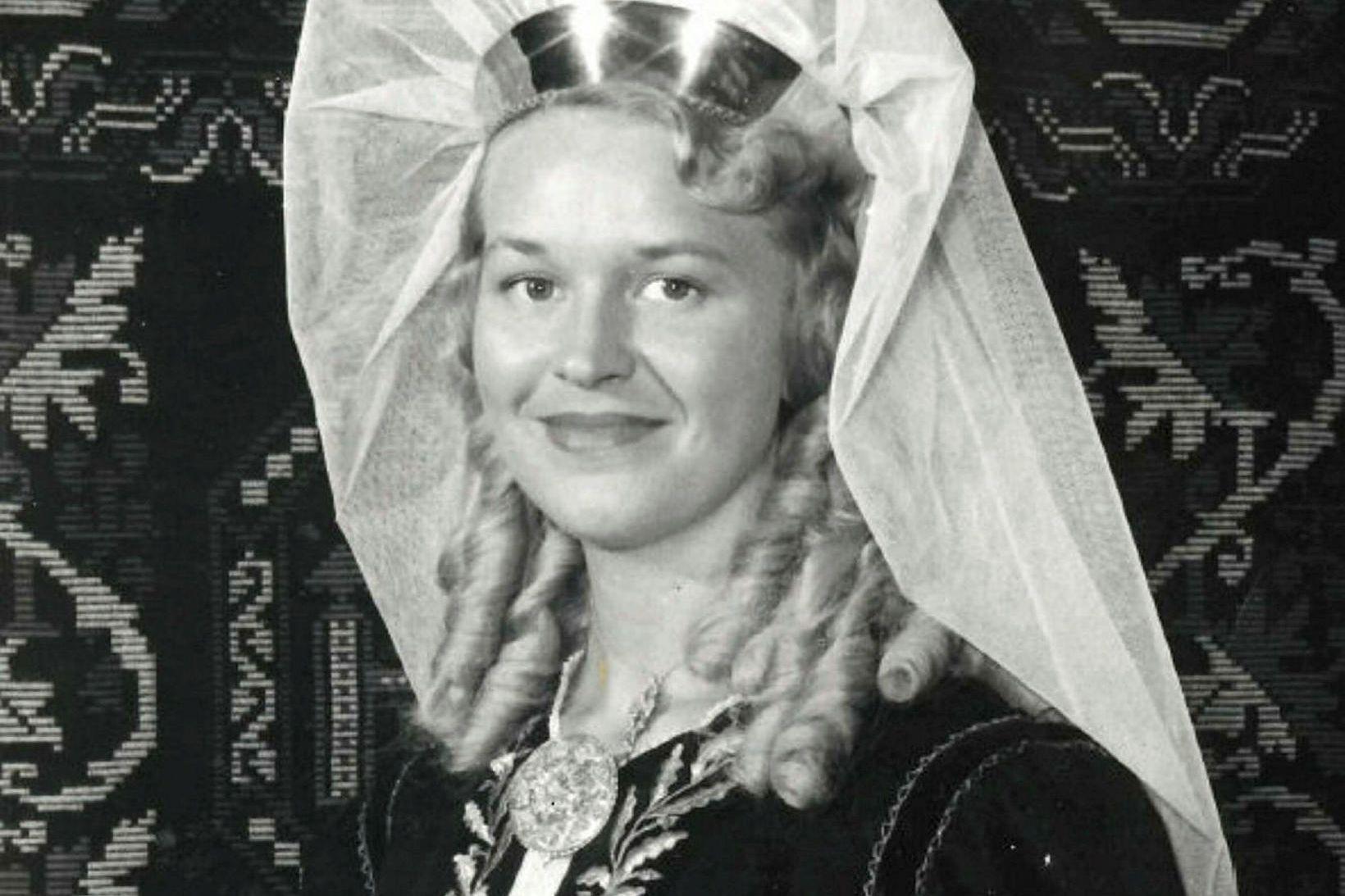 Bryndís Pétursdóttir.