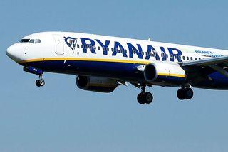 Boeing 737-800 þota Ryanair.